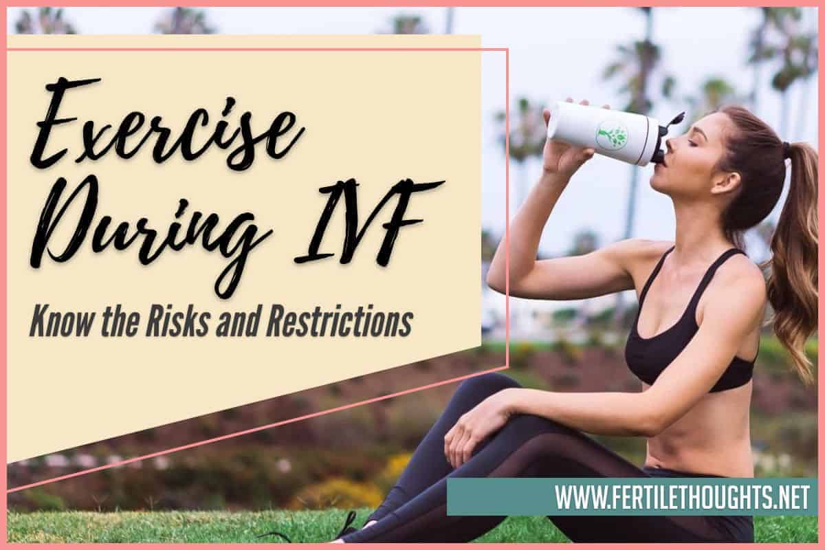 Exercise during IVF Know the Risks and Restrictions (1)
