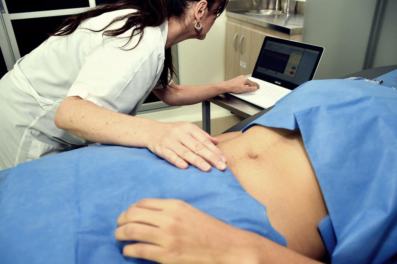 procedure ultrasound